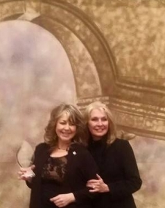CWIMA Annette Jennifer ONeil awards